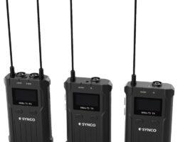 Synco WMic-T3 Wireless System