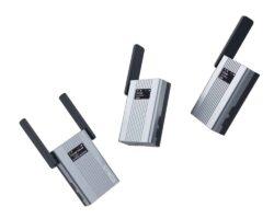 Synco WMic-TS UHF Wireless System