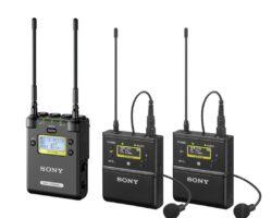 Sony URX-P03D Portable Receiver