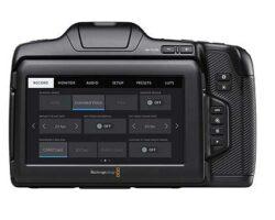 Blackmagic Cinema Camera 6K Pro