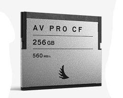 Anglebird C Fast card